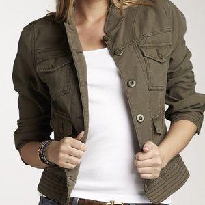 Lucky Brand Unit Jacket Size Large EUC